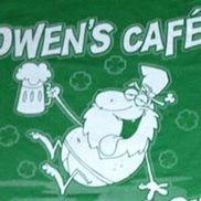 Owen's Cafe, Philadelphia PA