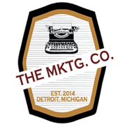 The MKTG Co. - Birmingham, MI, Birmingham MI