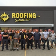 AM Roofing, London ON