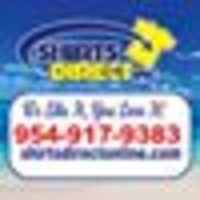 Shirts Direct Inc, Margate FL