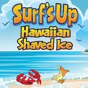 Surf's Up Hawaiian Shaved Ice, Chesapeake VA