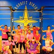 CrossFit Dirigo, Falmouth ME