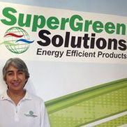 Supergreen Solutions of Stevens Creek, Santa Clara CA