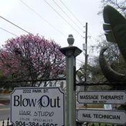 Blow Out Hair Studio, Jacksonville FL
