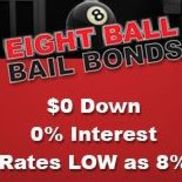 Eight Ball Bail Bonds