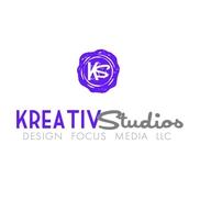 Kreativ Studios design focus media llc, Manchester NH
