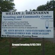 Bresnahan Center, Ashburnham MA