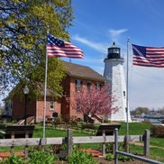 Charlotte-Genesee Lighthouse Historical Society, Rochester NY