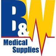 B & W Medical Supplies, McKinney TX