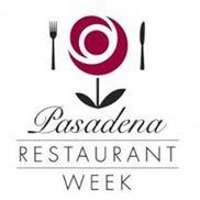 Pasadena Restaurant Week, Pasadena CA