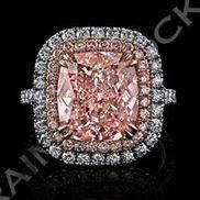 Raiman Rocks Diamonds, Calabasas CA