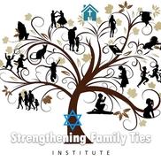 Strengthening Family Ties Institute, Columbus OH