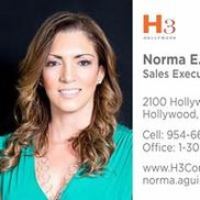 Realtor Norma Aguirre P.A., Hollywood FL