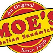 Moe's Italian Sandwiches of Manchester, NH, Manchester NH