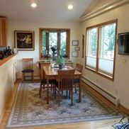 11th Avenue Bed and Breakfast, Anchorage, Anchorage AK