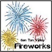 San Tan Valley Fireworks, San Tan Valley AZ