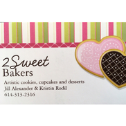 2 Sweet Bakers, Columbus OH