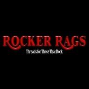 Rocker Rags.com - Threads For Those That Rock, Albuquerque NM
