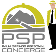 Palm Springs Personal Concierge, Palm Springs CA