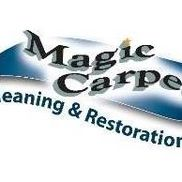 Magic Carpet Cleaning & Restoration Inc, South Portland ME