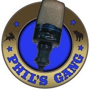 Phil's Gang Radio Show, Sarasota FL