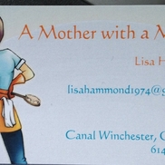 A Mother With A Mop, LLC, Ashville OH