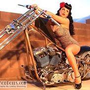 Biker Swag & Retro Trendz, Austin TX