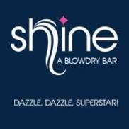 Shine Blowdry Bar, Richmond VA