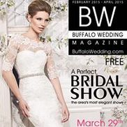 Buffalo Wedding Magazine, Amherst NY