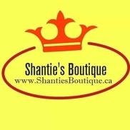 Shantie's Boutique, Edmonton AB