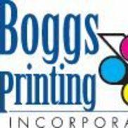 Boggs Printing, Hatboro PA