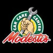 Modesti's Car Care Center, Culver City CA