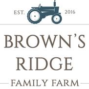 Browns Ridge Family Farm, Ossipee NH