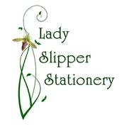 Lady Slipper Stationery, Bass River MA