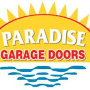 Paradise Garage Doors, Merritt Island FL