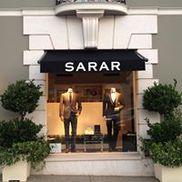 Sarar - Desert Hills Premium Outlets, Cabazon CA