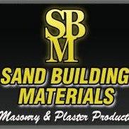 Sand Building Materials, Inc., San Fernando CA