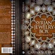 The Syrian Jewelry Box, Palo Alto CA