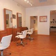 Salon Teddy, Larchmont NY