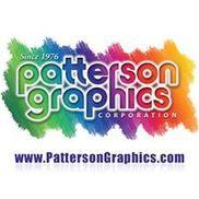 Patterson Graphics Corporation, Burbank CA