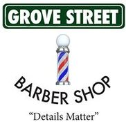 Grove Street Barber Shop, Wellesley MA