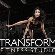 Transform Fitness Studio, Mountain View CA