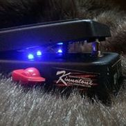Kinnatone Guitar Effects and Mods, Central Point OR