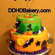 D&D Heavenly Delights Bakery, Elmont NY