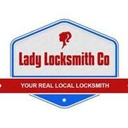 Lady Locksmith Co, New Port Richey FL