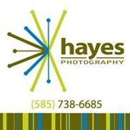 Hayes Photography, Webster NY