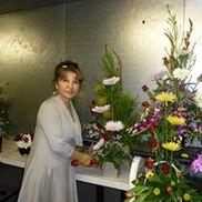 Crystal Rose Floral Design, Laguna Niguel CA