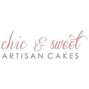 Chic and Sweet Artisan Cakes, Boca Raton FL