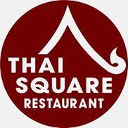 Thai Square Restaurant - Graduate Hospital, Philadelphia PA