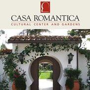 Casa Romantica Cultural Center and Gardens, San Clemente CA